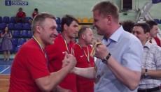 Сергей Гупаленко (слева), фото Лев Миргородский, 1Football.info